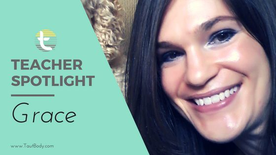 Teacher Spotlight: Grace Remington